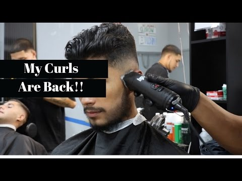 Getting a Hair Cut   My New Hairstyle