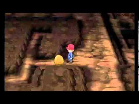 Pokémon X/Y - Dusk Stone Location #02