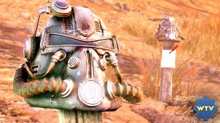 Fallout 76, Ultimate Combat Armor Guide: BOS Legendary Heavy
