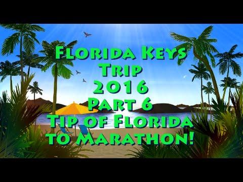 Florida Keys Boat Trip 2016 Part 6