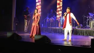 Khushboo Chopra & Aashish Rauthan | FAME Events' Expert Unity Bollywood Concert 2019 | O Zalimma