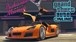 GTA Online: After Hours DLC Update Prices! Purchase
