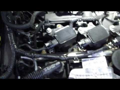 How to change ignition coils and spark plugs Ford Focus. Years 2011-2014