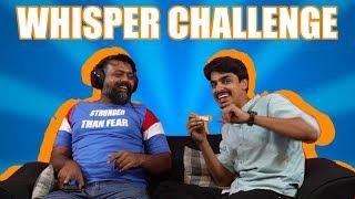Bekaar Sundays | Whisper Challenge EP - 1 | Game Show