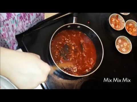 Korean Red Pepper Sauce