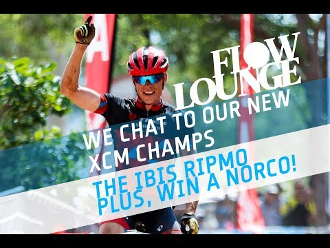 FLOW LOUNGE: Win a Norco worth $5999, XCM National Champs, the new Ibis Ripmo!