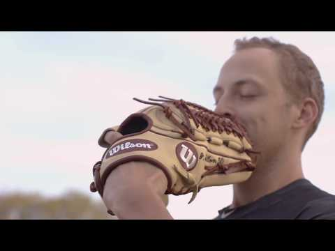 Wilson Gloves: First Things First