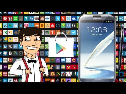 Samsung Galaxy Note 2 Tips and Tricks (not rooted)