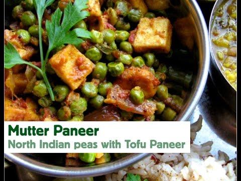 Tofu Paneer Recipe | Veganz VEGANTRAVEL#18