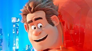 Wreck-It Ralph 2: Ralph Breaks the Internet | official trailer #1 (2018)