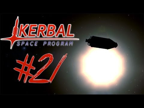 kerbal space program sun - photo #25
