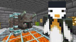 Minecraft Xbox | RAVAGER CAPTURE [452]