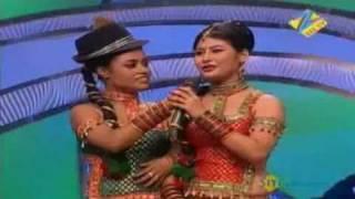 Lux Dance India Dance Season 2 April 03