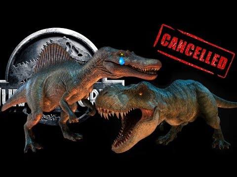 The Untold Truth of the Cancelled Jurassic World: Survivor Video Game