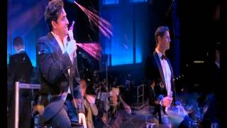 Il Divo - BBC - Can´t help falling in love with you - Video