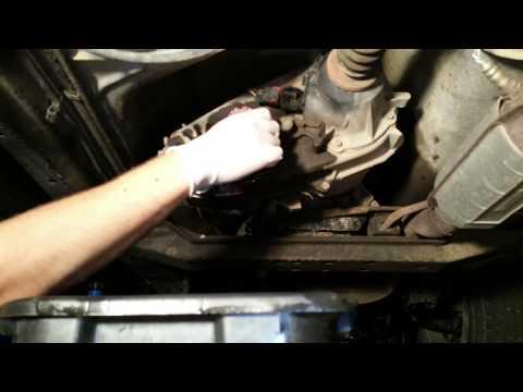 1998 Jeep cherokee xj transfer case fluid change