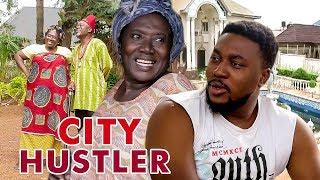 CITY HUSTLER 1 - 2017 LATEST NIGERIAN NOLLYWOOD MOVIES