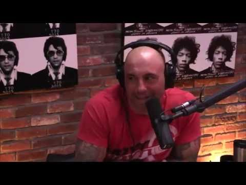 Joe Rogan on being bald
