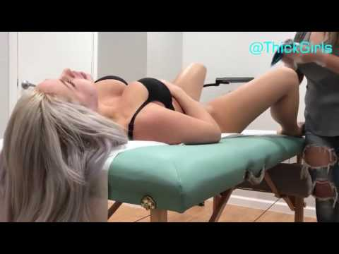Xxx Mp4 ازالة شعر البكيني على المباشر Remove Bikini Hair 😍 3gp Sex