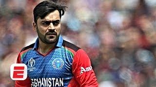 Download Afghanistan captain Rashid Khan sets sights on Australia 2023 | Cricket World Cup Video