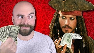 10 Most EXPENSIVE Films Ever Made!