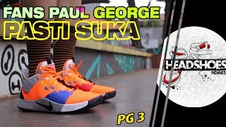Nike PG 3 Performance Review Feat. Mohamad Fauzan 08294be21