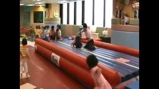 Chicken Dance - Pine Bush Dancing Girl - Little Gym, Middletown ...