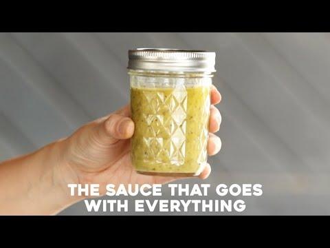 Sunshine Sauce