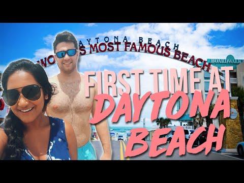 DAYTONA BEACH & DISNEY SPRINGS