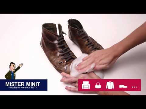 How To Clean Leather Furniture, Handbags and Shoes?   MISTER MINIT