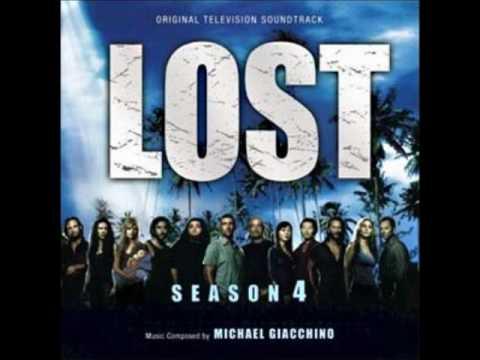 LOST Season 4 Soundtrack - The Constant