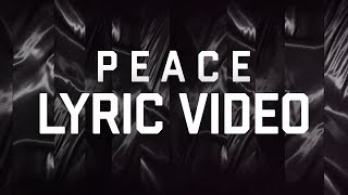 Download P E A C E (360 Lyric ) - Hillsong Young & Free Video