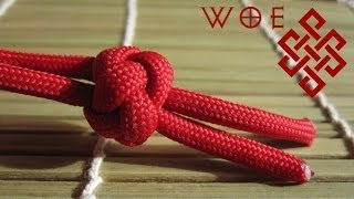 Download How to Tie a Paracord Lanyard Knot BEST & EASIEST TUTORIAL Video