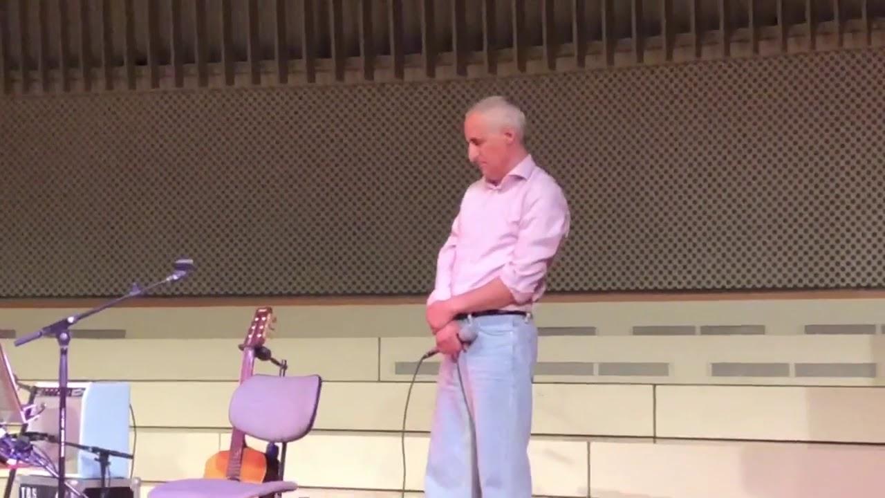 Mohsen Namjoo - Toranj  from Berlin Concert 2019