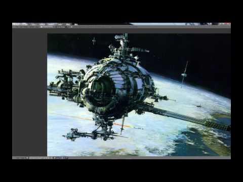 Blender For Noobs - the Secrets of Blender Modeling - Part 7 of 14