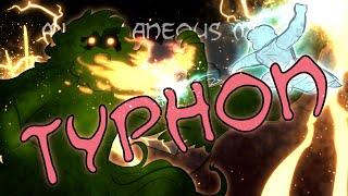 Miscellaneous Myths: Typhon