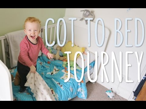 COT TO BED JOURNEY