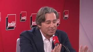 """La vidéo intime de Benjamin Griveaux """"n'a pas été vue ni sur Facebook ni sur Instagram"""" (Facebook)"""