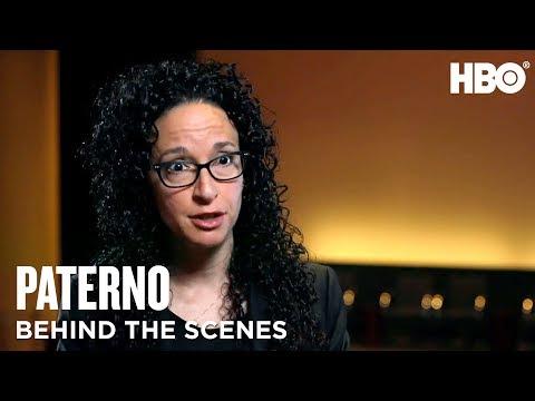 BTS w/ Debora Cahn   Paterno   HBO