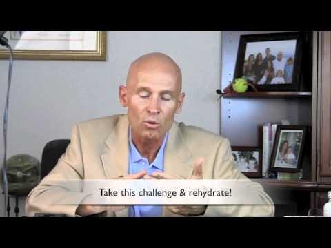 Rehydrate the Right Way | John Douillard's LifeSpa