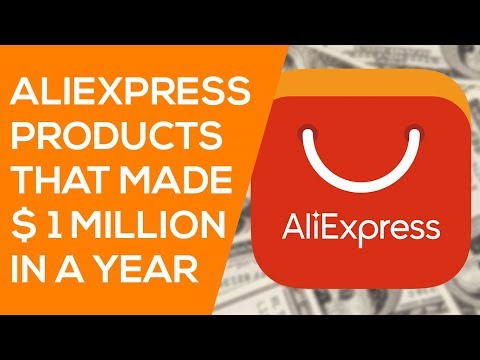 How to Pick Products that Make Over a MILLION DOLLARS in a YEAR with Aliexpress Dropshipping w/ Fred
