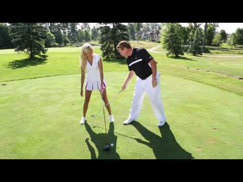 Golf Tip of the Week: Hitting Tee Shots Farther
