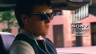 """BABY DRIVER: Now on Digital! - SPECIAL FEATURES """"20 Years In The Making"""""""
