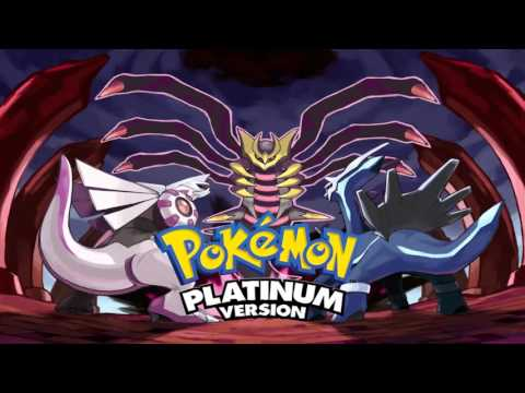 Nintendo Wi Fi Connection -Arrangement ~ Pokémon Diamond, Pearl & Platinum-