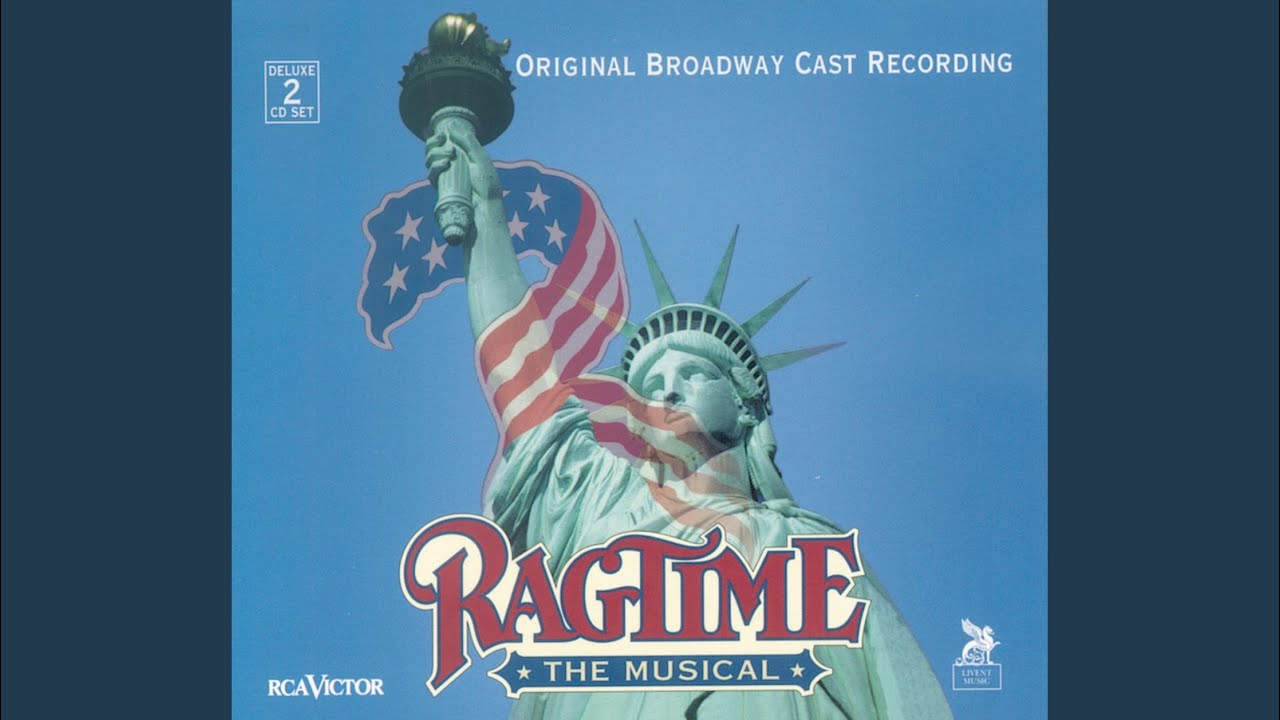 Peter Friedman, Lea Michele & Ragtime Ensemble - A Shtetl Iz Amereke