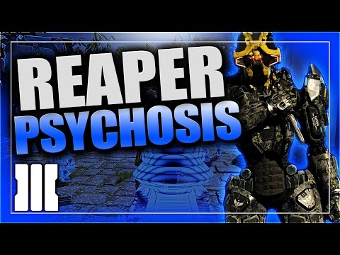 Call of Duty: Black Ops 3 I Use Every Callsign EP. 14 Reaper Psychosis