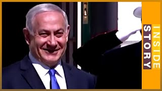 🇮🇱 What's behind Israel's 'Jewish State' bill?   Inside Story