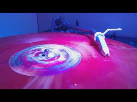 DJ Food & The Amorphous Androgynous – The Illectrik Hoax EP (45RPM)