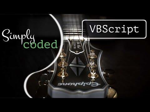 ArrayList ( methods & properties ) | VBScript Examples
