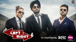 Left Right - Official Music Video | Stylish Singh Ft. Big Bangers | Ullumanati